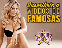 Banners Web - Lado B - Rocio Marengo