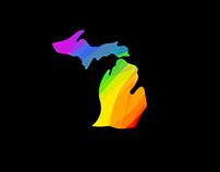 Michigan Rainbow