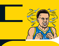 ESPN / Warriors