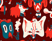 Posters & Animal Print