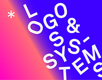 Logos & Systems 2017-2019