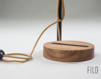 SO1 Floor Lamp