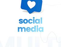 Clínica Multi Oral | Social Media