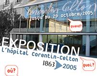 Affiche exposition AP-HP