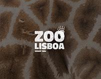 ZOO DE LISBOA - Zoo Branding & Wayfinding