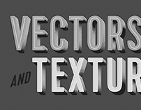 Vectors & Textures