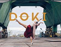 DOKI - multifunctional shipyard district