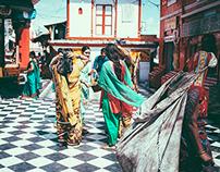 Har Ki Pauri, Haridware, India