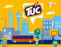 illustration for TUC