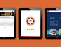 IHG Development iOS App.