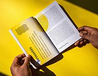 THESIS / editorial design