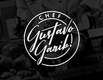 Chef Gustavo Garib | Branding