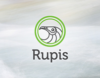 Rupis - Visual Identity