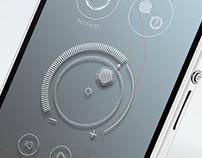 Speaker App re-design