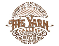 The Yarn Gallery - logo