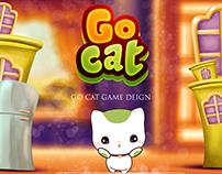 Go Cat Game Design