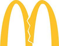 Famine logotype