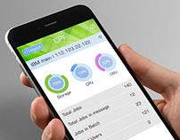 CPF - mobile app