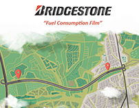 Bridgestone // Fuel Consumption Film