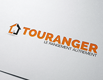 Logo - Touranger