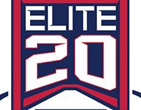 Elite 20 Branding