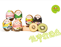 Zespri package