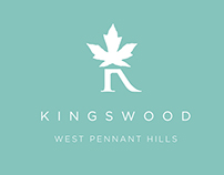 Kingswood - Property Branding