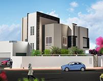 Proposed Villa 2