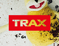 TRAX N°177