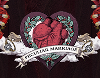 Hendrick's - Peculiar Marriage