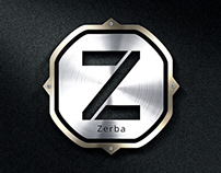 Logo Design I Fashion jewelry 2.0 - Zerba