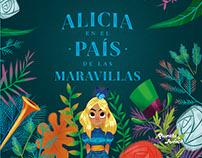 Alicia en el País de las Maravillas/Alice in Wonderland
