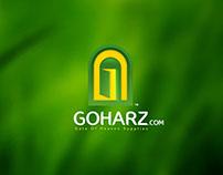 goharz.com logo