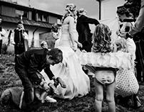 WEDDING MOMENTS BY KAMIL AND SIMONA