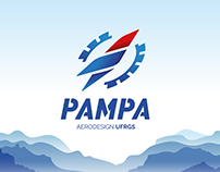 Pampa Aerodesign UFRGS