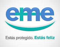 Eme - Re-branding