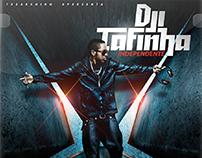 DJI TAFINHA - Music Album cover