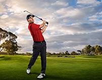 Epson // Golf