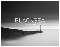Blacksea Volume Six: Monochrome Seascapes