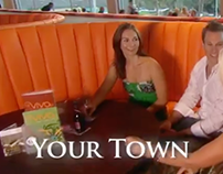 Caloundra RSL Television Commercial
