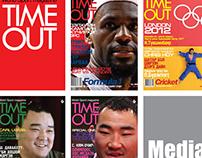 Media Kit - Time Out magazine
