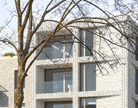 Leigham Court Road // Architectural Visualisation