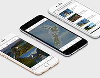 New Zealand Heritage Site App