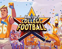 Rival Stars College Football - 2016