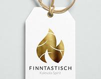 Graphic Design for Finntastisch Brand