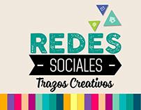 Redes Trazos Creativos/2014