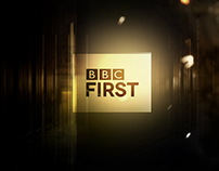 BBC First Network Launch // Trollbäck + Company