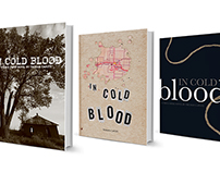 In Cold Blood | Book Jacket Redesign