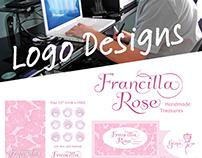 Shop logo / identity design