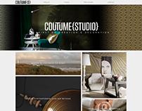 Web design | Coutume Studio